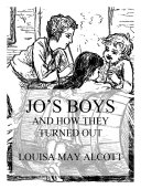 Pdf Jo's Boys And How They Turned Out Telecharger