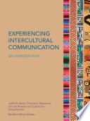 Ebook Experiencing Intercultural Communication An Introduction