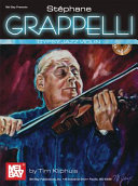 Stephane Grappelli Gypsy Jazz Violin