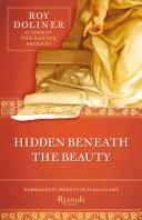 Pdf Hidden Beneath the Beauty