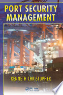 Port Security Management Book