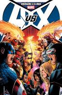 Avengers vs. X-Men ebook