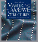 Mastering Weave Structures Book PDF