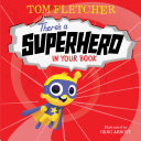 There's a Superhero in Your Book Pdf/ePub eBook