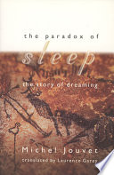 The Paradox of Sleep Book