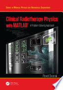 Clinical Radiotherapy Physics With Matlab Book PDF