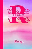 Reagan Diary