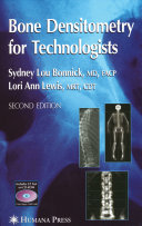 Bone Densitometry for Technologists ebook