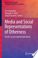 Media and Social Representations of Otherness Book