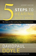 5 Steps to Hearing God's Voice