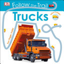 Follow the Trail  Trucks Book