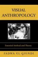 Visual anthropology