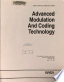 Advanced Modulation And Coding Technology Conference