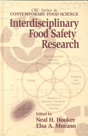 Interdisciplinary Food Safety Research