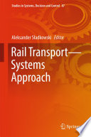 Rail Transport   Systems Approach