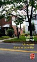 Un crime dans le quartier ebook