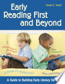 Early Reading First and Beyond
