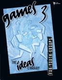 Games 3 Pdf/ePub eBook