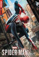 Marvel s Spider Man Poster Book