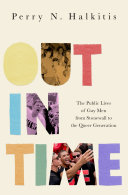 Out in Time Book