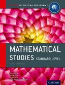 IB Mathematical Studies SL Course Book