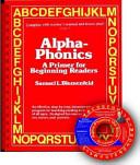 Alplha-Phonics Including CD ROM Version: A Primer for Beginning Readers