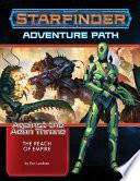 Starfinder Adventure Path