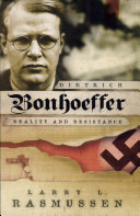 Dietrich Bonhoeffer ebook
