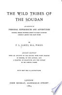 The Wild Tribes of the Soudan