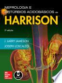 Nefrologia e Distúrbios Acidobásicos de Harrison - 2.ed.