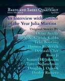 Bards and Sages Quarterly (April 2016) Pdf/ePub eBook