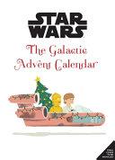 Star Wars: The Galactic Advent Calendar