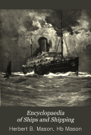 Encyclopaedia Of Ships And Shipping