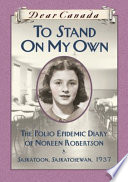To Stand on My Own Book PDF