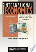 A Short Course In International Economics Electronic Resource