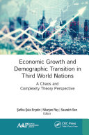 Economic Growth and Demographic Transition in Third World Nations Pdf/ePub eBook
