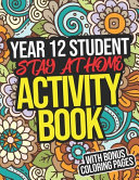 Year 12 Stay At Home Activity Book