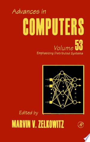 Download Emphasizing Distributed Systems Free Books - Dlebooks.net