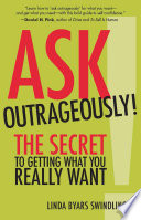 Ask Outrageously  Book