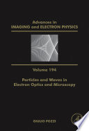 Particles and Waves in Electron Optics and Microscopy