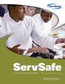 ServSafe Coursebook  Fourth Edition  does not include the Certification Exam Answer Sheet