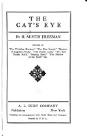 The Cat s Eye Book PDF