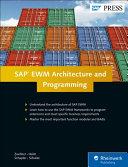 SAP EWM Architecture and Programming