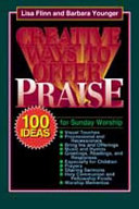 Creative Ways to Offer Praise Book