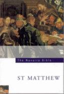 Saint Matthew S Gospel