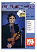 Top Fiddle Solos ebook