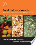 Food Industry Wastes Book