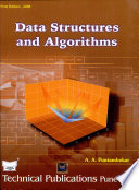 Data Structures And Algorithms Book