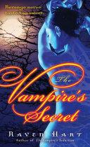The Vampire's Secret Book