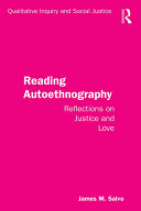 Reading Autoethnography